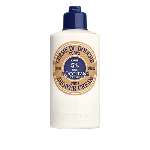 Ultra Rich Shower Cream 250ml