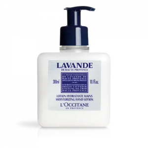 Lavender Moisturising Hand Lotion 300ml