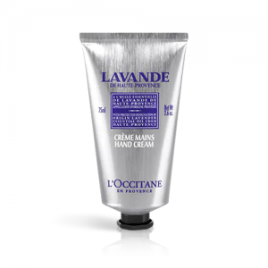 Lavender Hand Cream 75ml