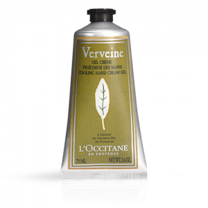 Verbena Cooling Hand Lotion  75ml