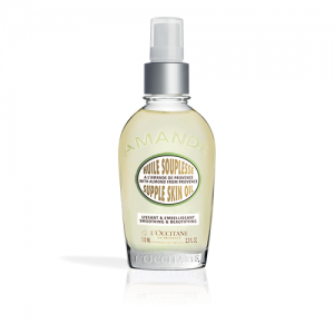 Almond Supple Skin Oil 100ml