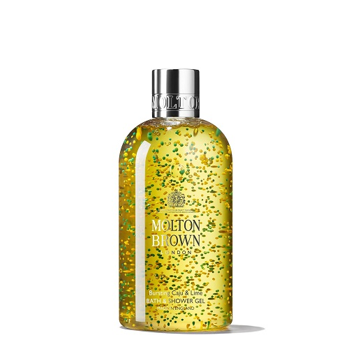 Bursting caju & lime bath & shower gel 300ml