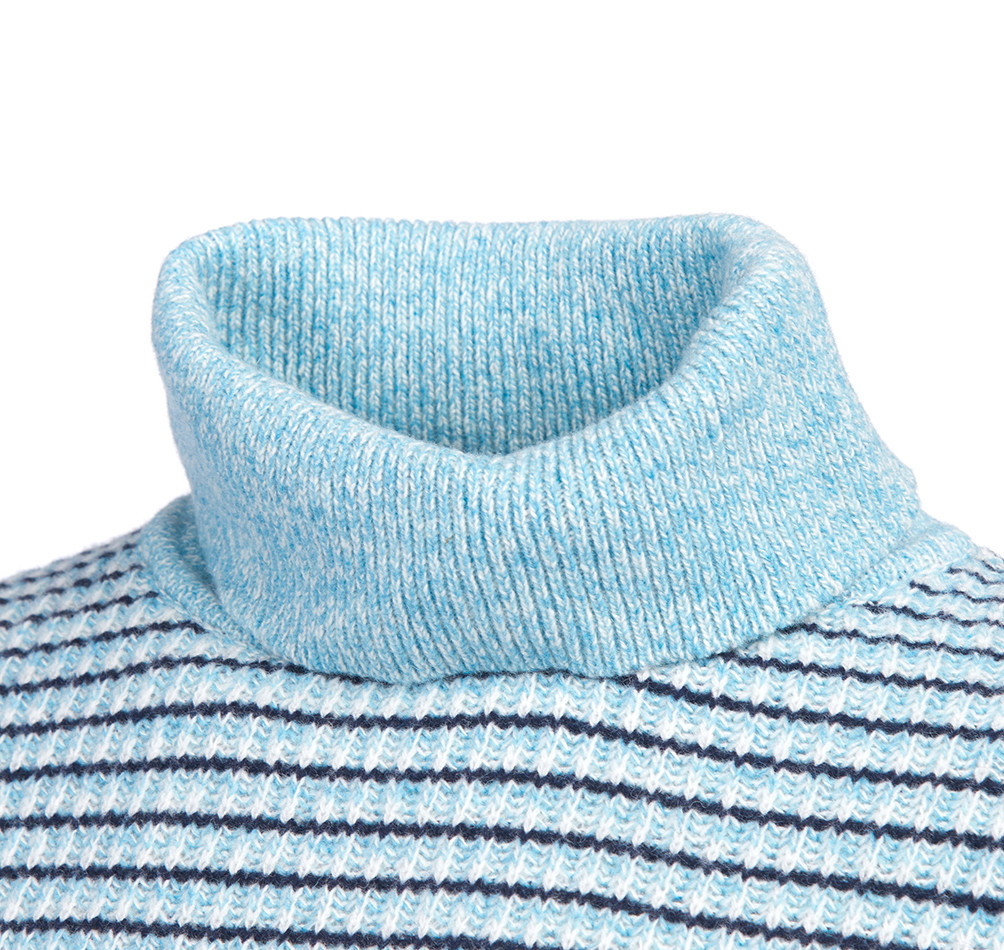 Barbour Roseate Knit GREEN/10