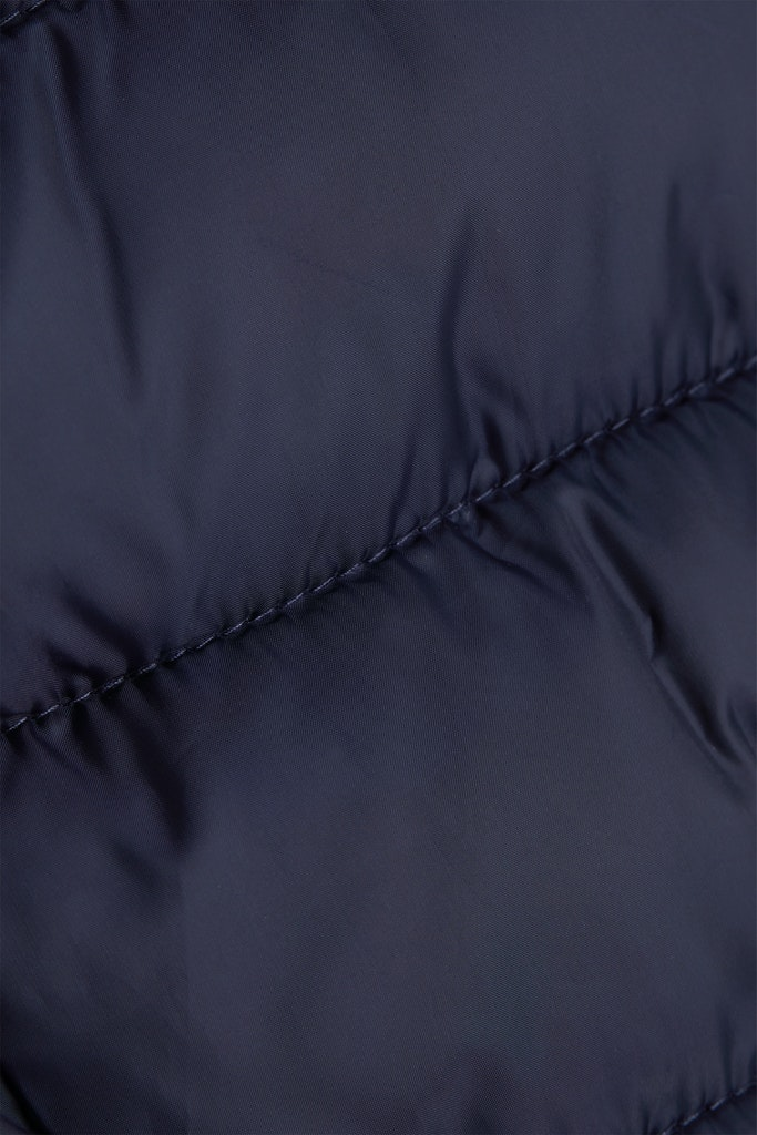 Body warmer with 3M™ Thinsulate™ filling Navy