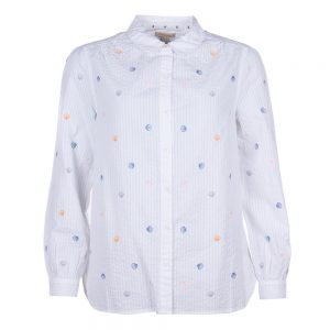 Barbour Seaford Shirt WHITE/14