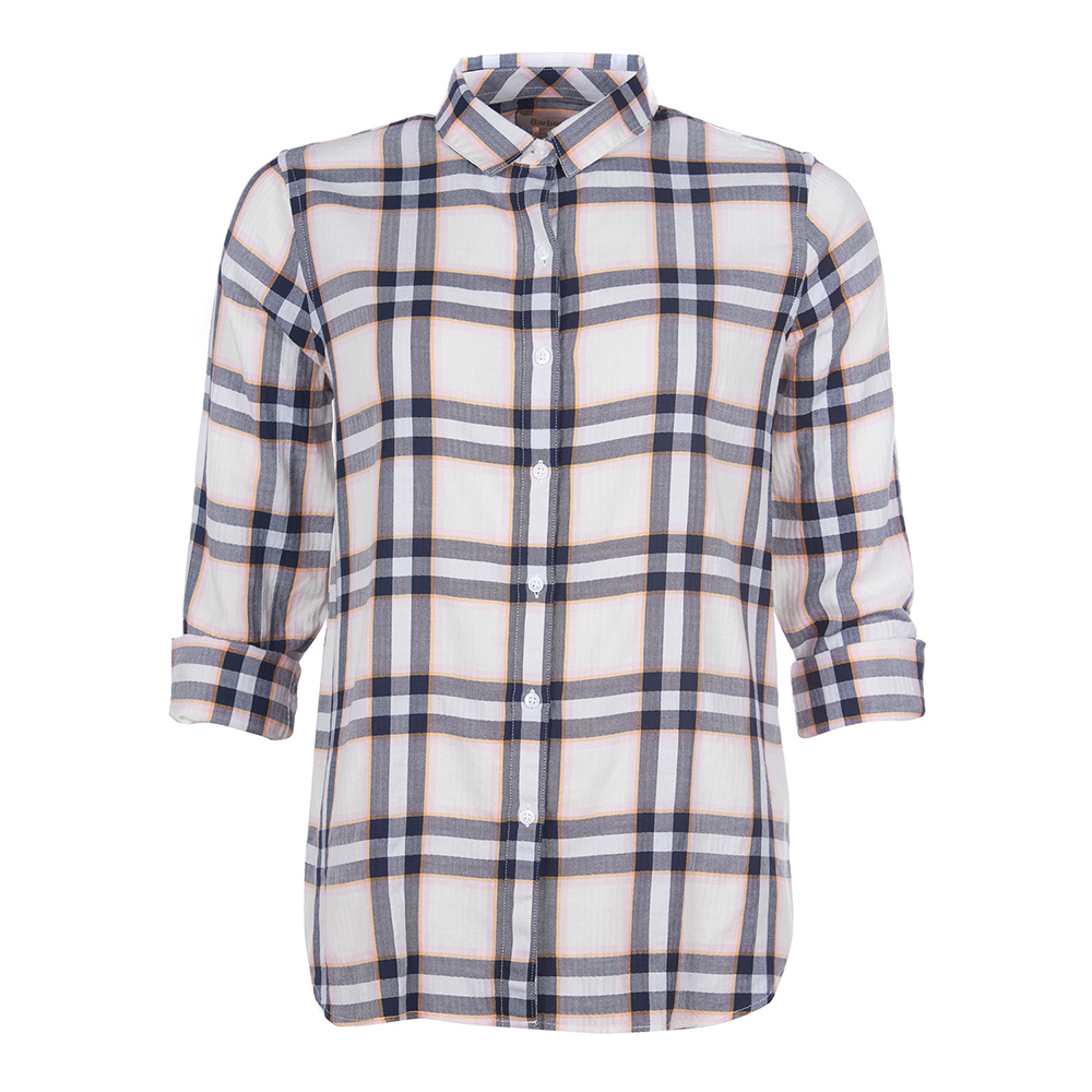 Barbour Shoreline Shirt BLUE/14