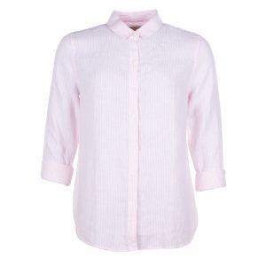 Barbour Marine Shirt PINK/12