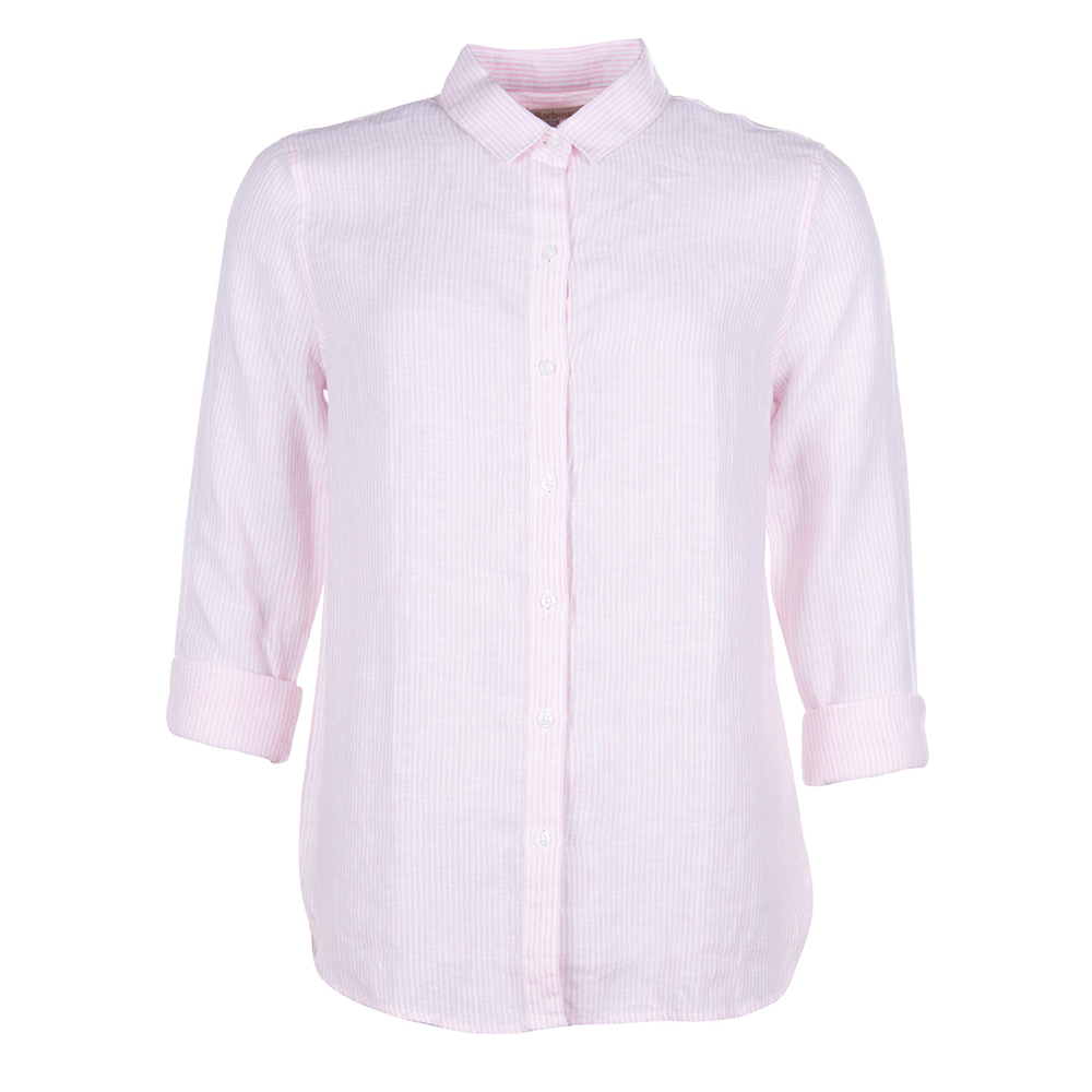 Barbour Marine Shirt PINK/14