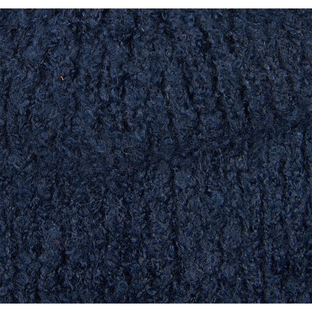 Barbour Boucle Bea/Sca NAVY/ONE SIZE