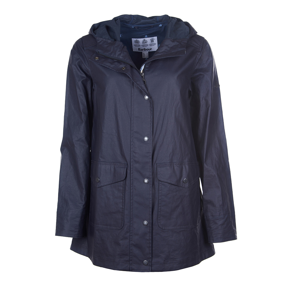 Barbour Gannet Casual NAVY/16