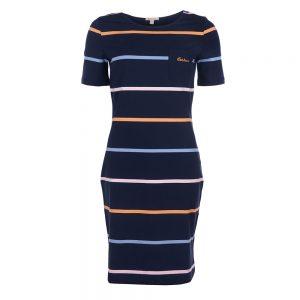 Barbour Stokehold Dress NAVY/12