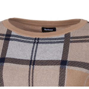 Barbour Forth Knit BEIGE/14