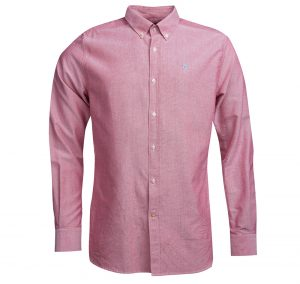 BARBOUR OXFORD 3 TAILORED FIT SHIRT