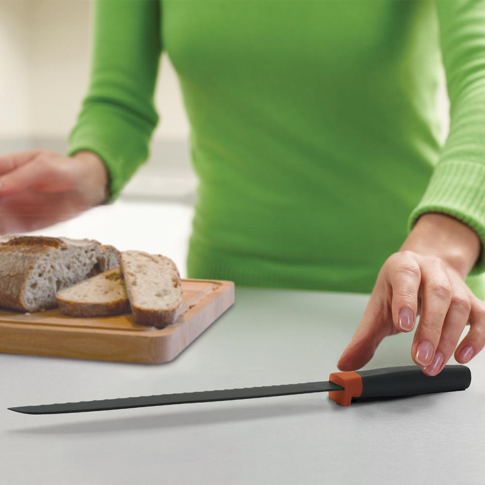 Joseph Joseph Elevate 8 Inch Bread Knife