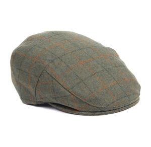 BARBOUR CRIEFF CAP