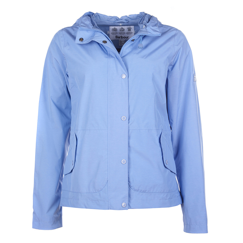 Barbour Sooty Jacket BLUE/10