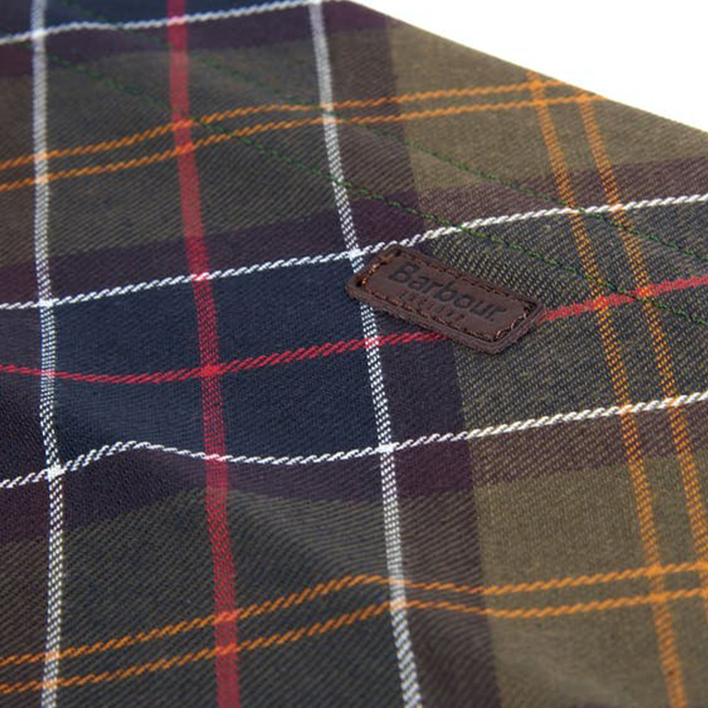 Barbour Tartan Bandana MULTI/L/XL