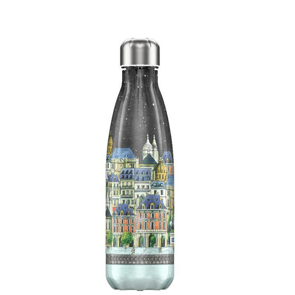 Bottle Emma Bridgewater 500ml Paris