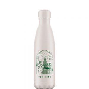 Bottle City Break 500ml New York