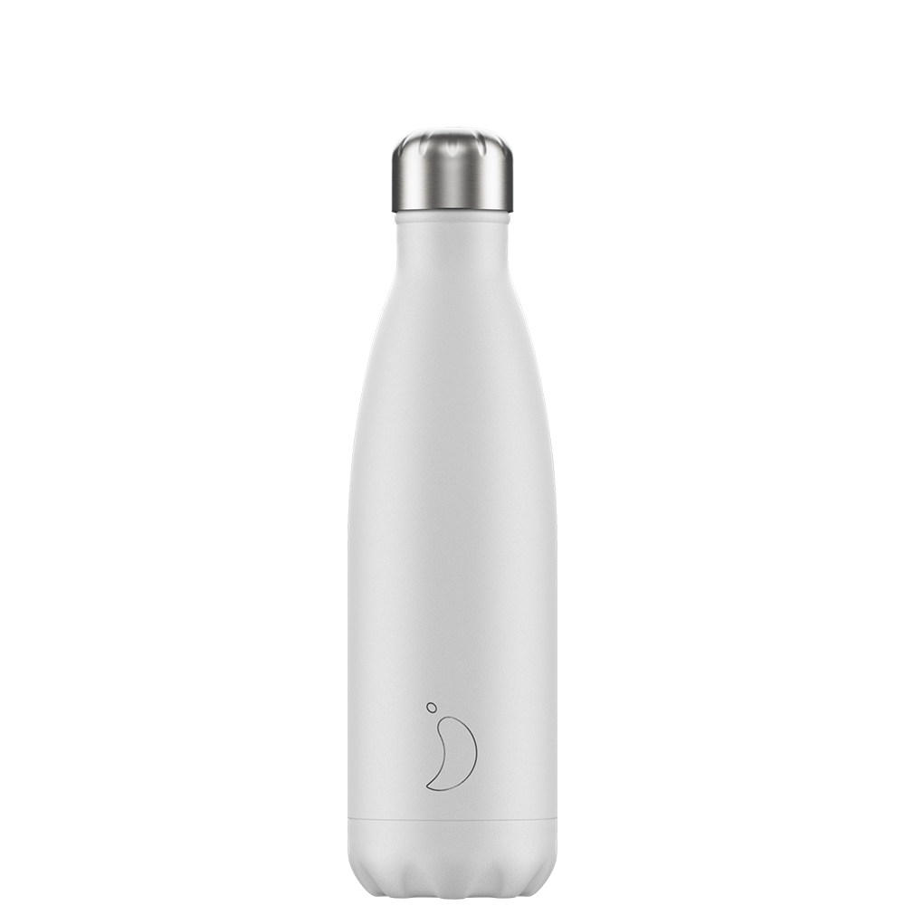 Monochrome White 500ml