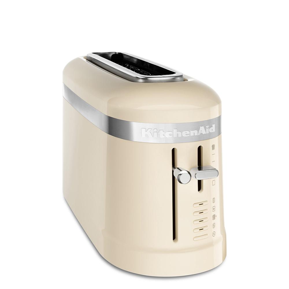 Toaster Long Slot 2 Slice