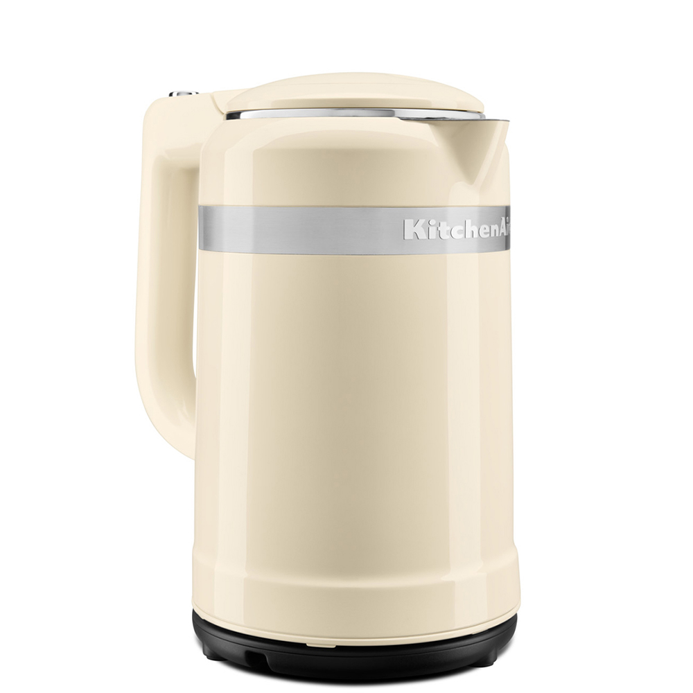 KitchenAid Design Almond Cream 1.5L Jug Kettle