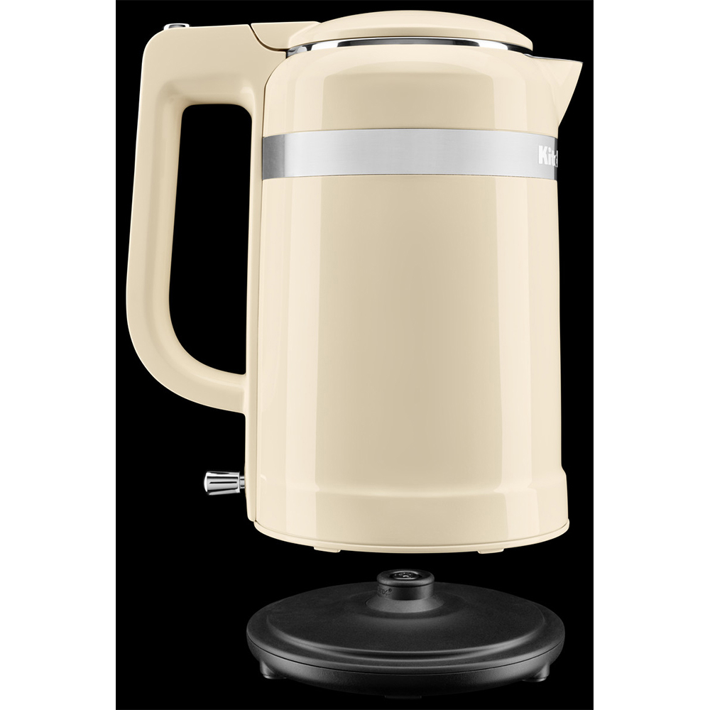 KitchenAid Design Almond Cream 1.5L Jug Kettle
