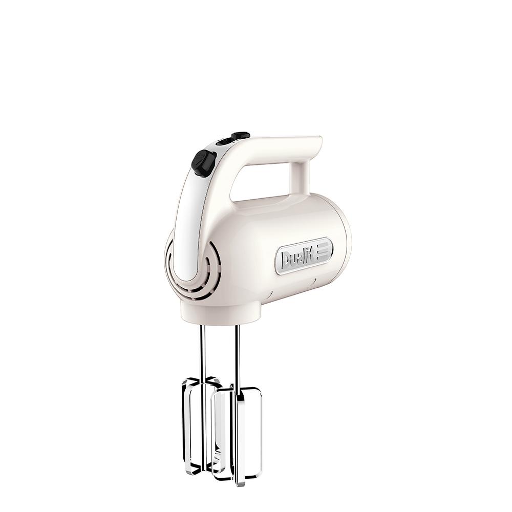 Dualit Canvas White Hand Mixer