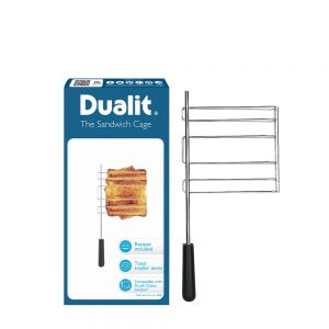 Dualit Classic Toaster Sandwich Cage