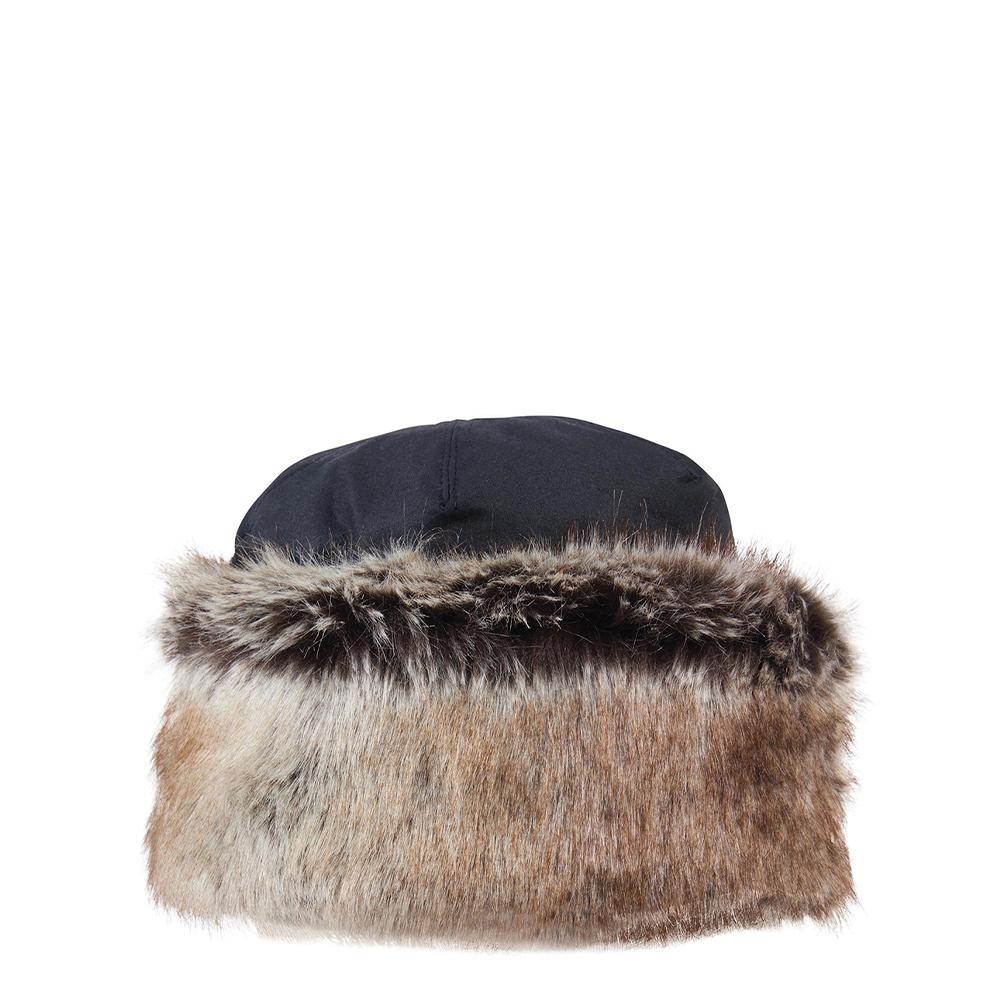 Barbour Ambush Hat BLACK/LARGE