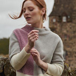 Women's Barbour Earn Knit