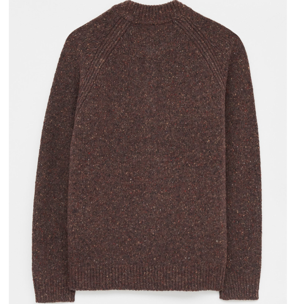 Ashby Nep Henley Brown