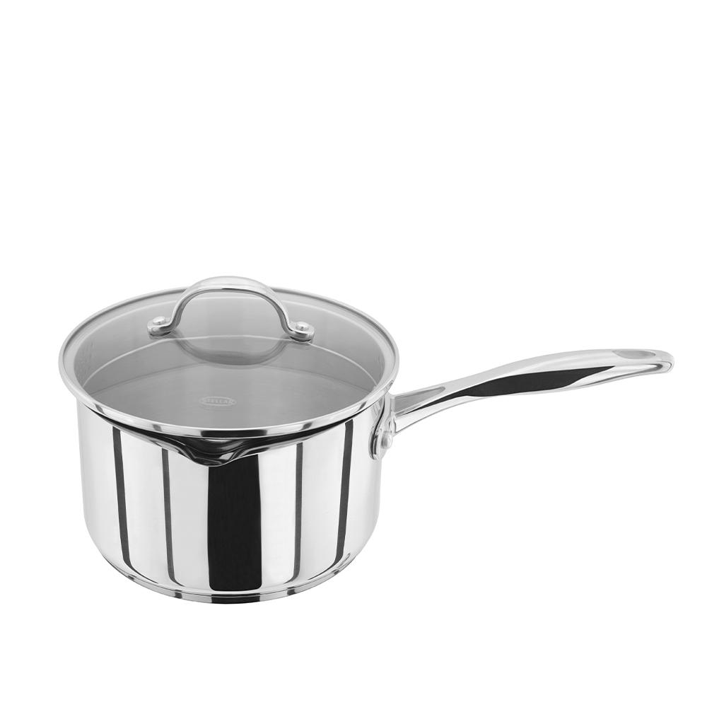 Draining Saucepan 18cm
