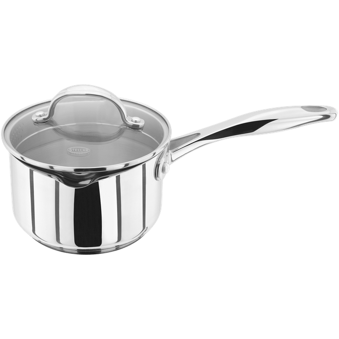 Draining Saucepan 14cm