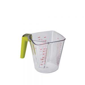 2-in-1 Measuring Jug