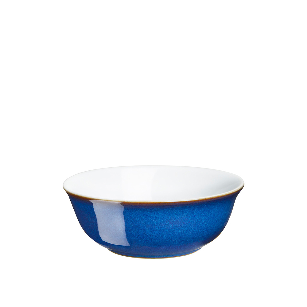 Imperial Blue Cereal Bowl