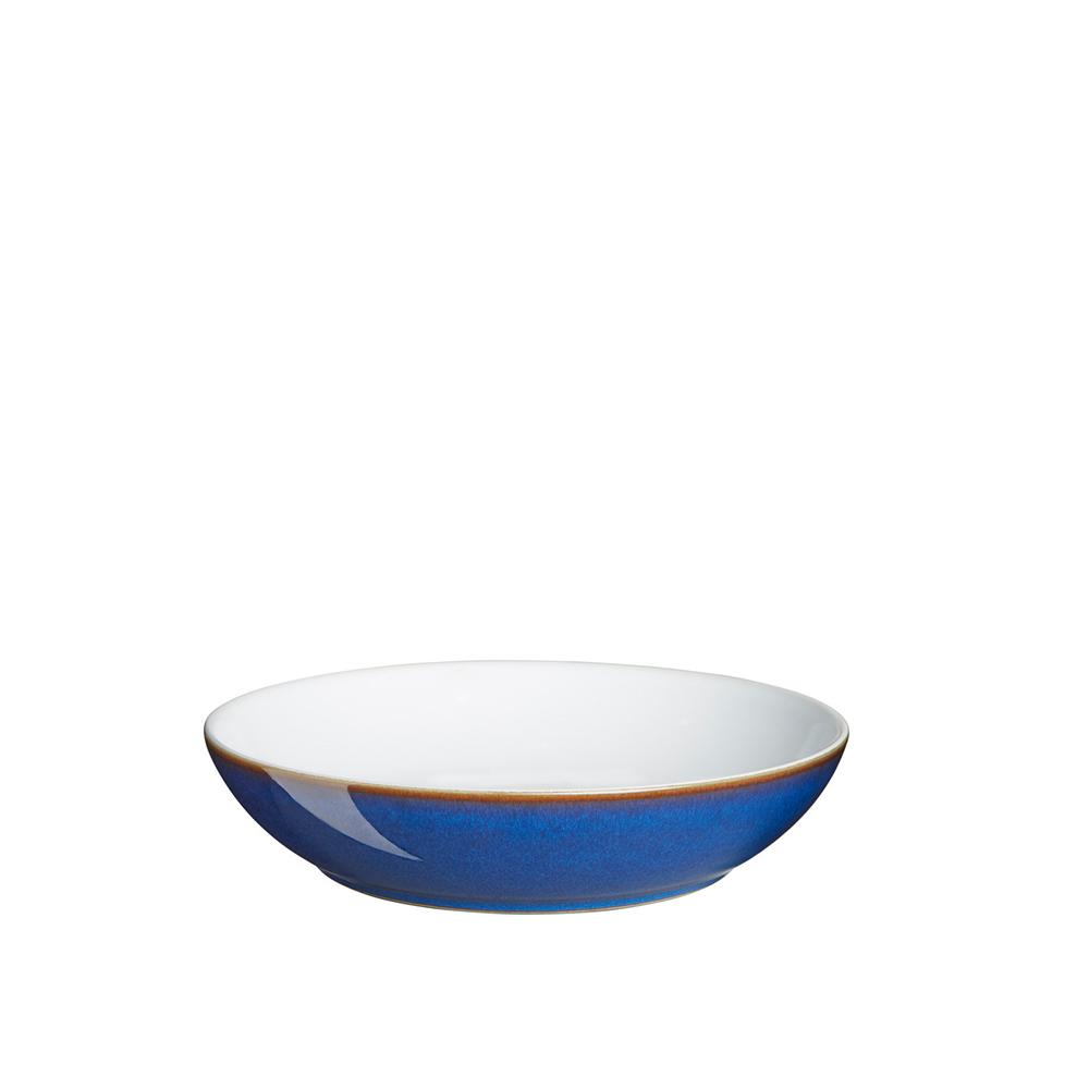 Imperial Blue Pasta Bowl