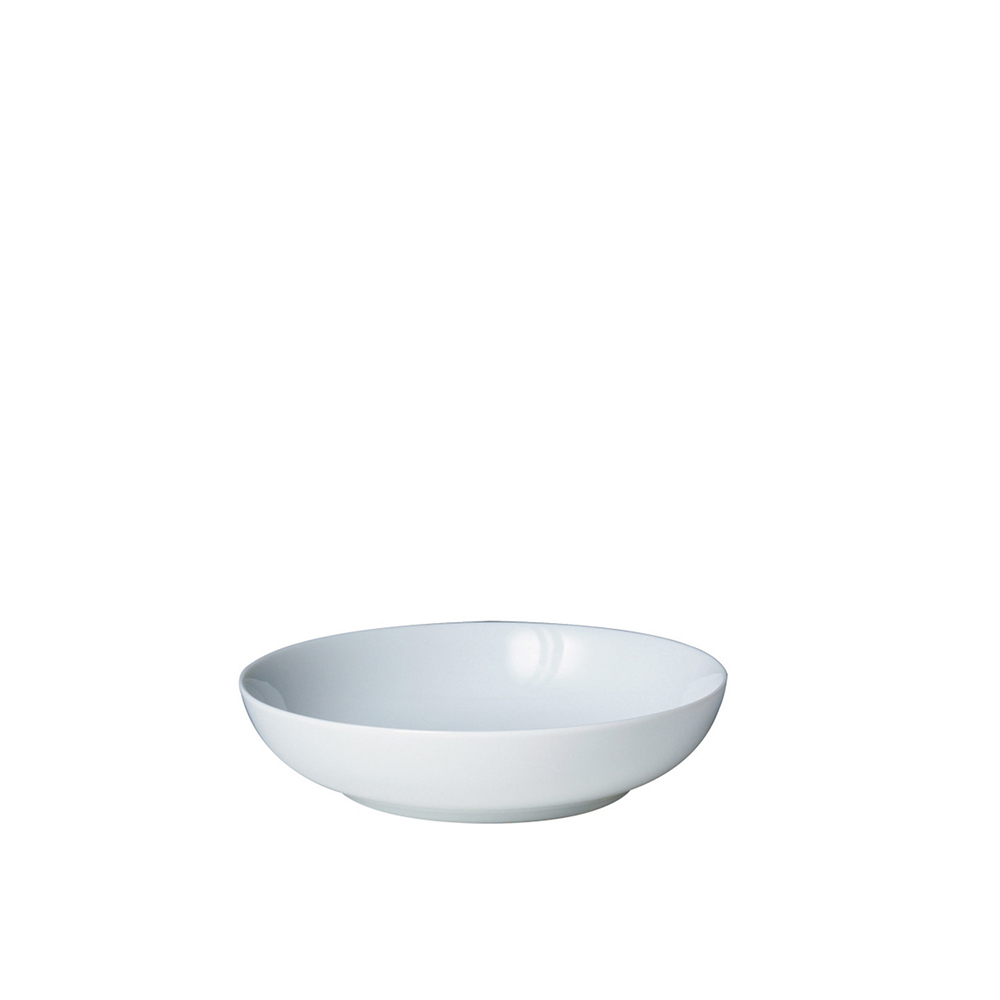 Denby White Pasta Bowl
