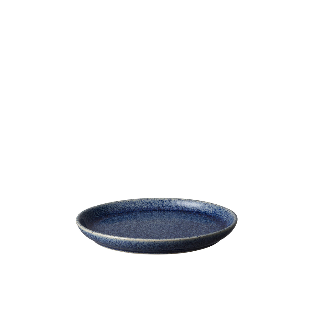 Studio Blue Cobalt Small Coupe Plate