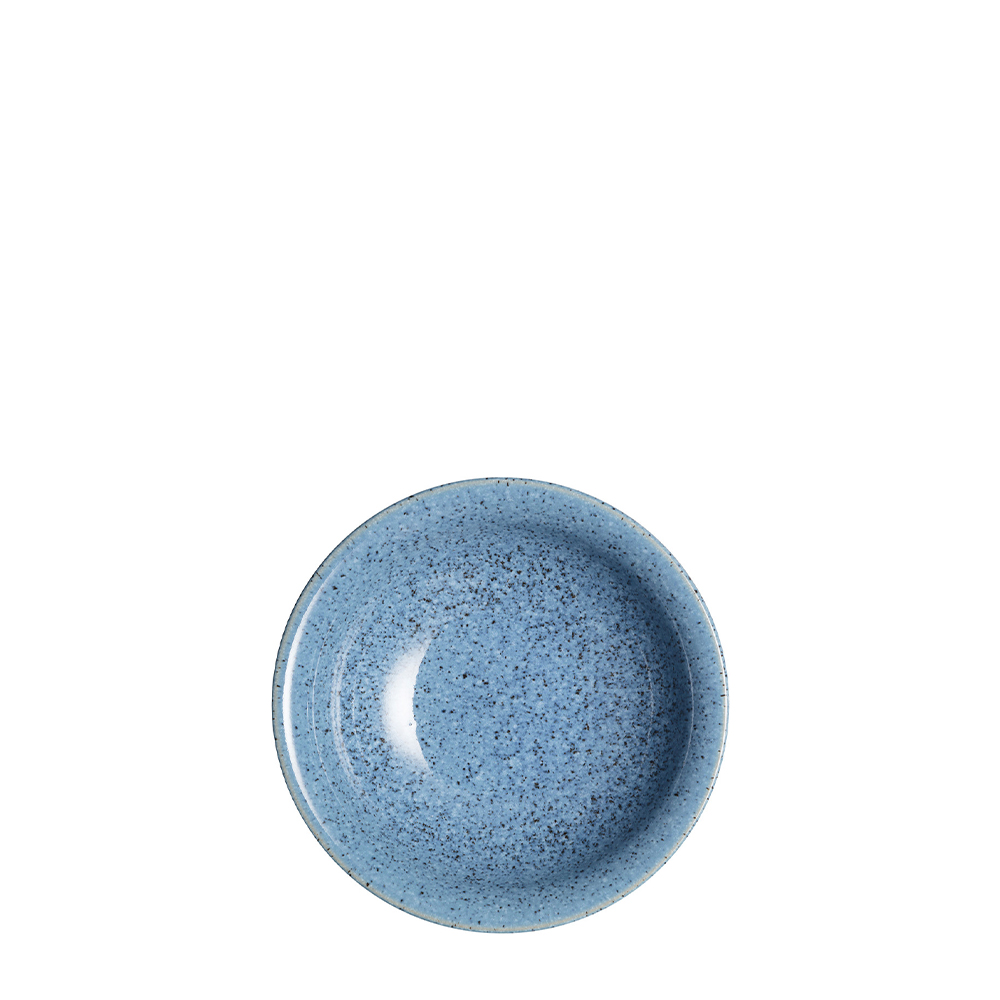 Studio Blue Flint Small Shallow Bowl