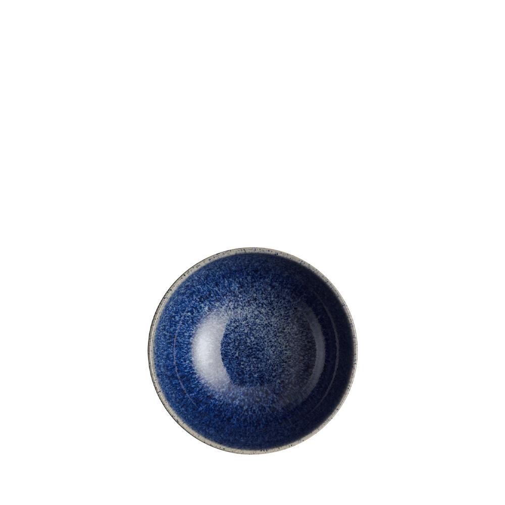 Studio Blue Cobalt Rice Bowl