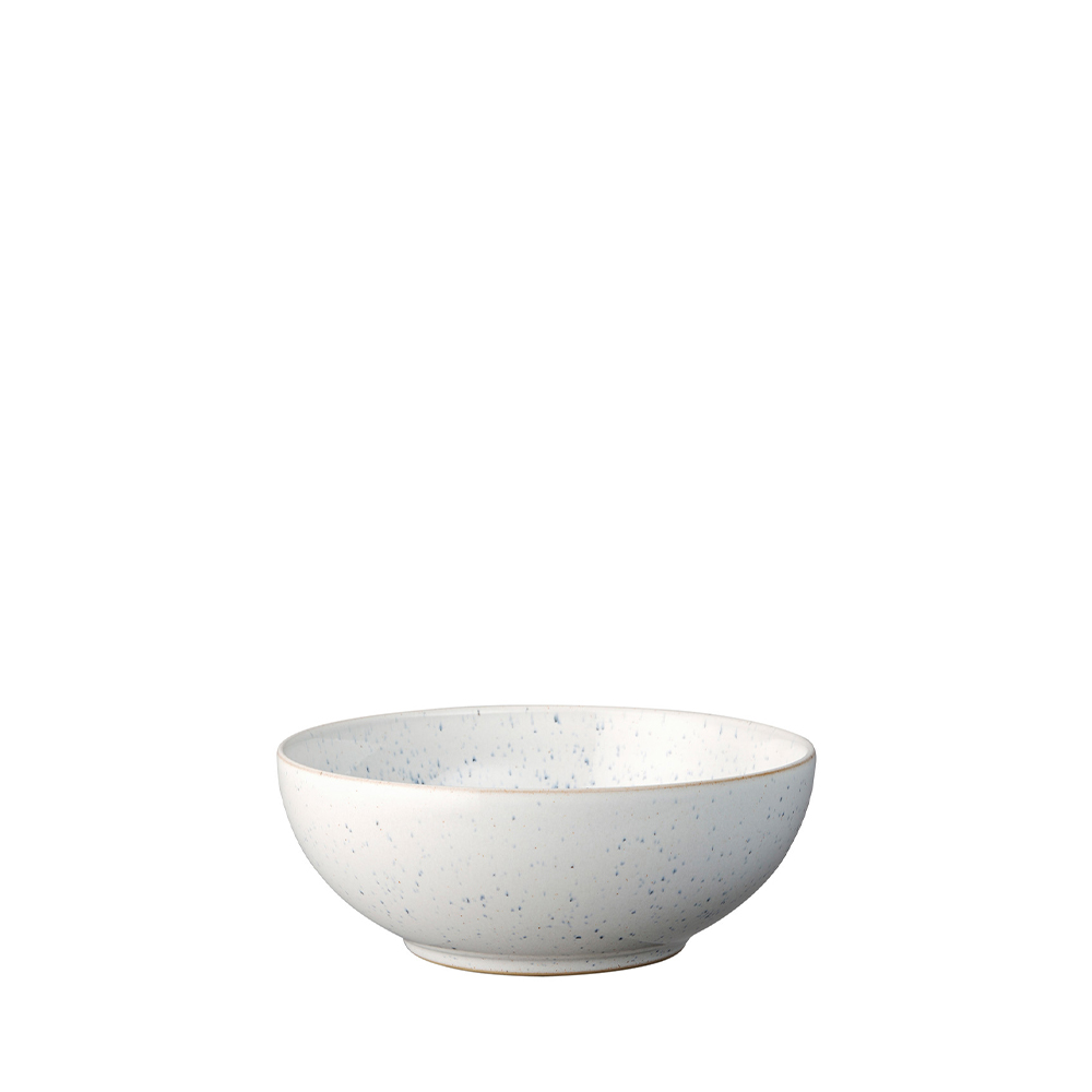 Studio Blue Chalk Cereal Bowl