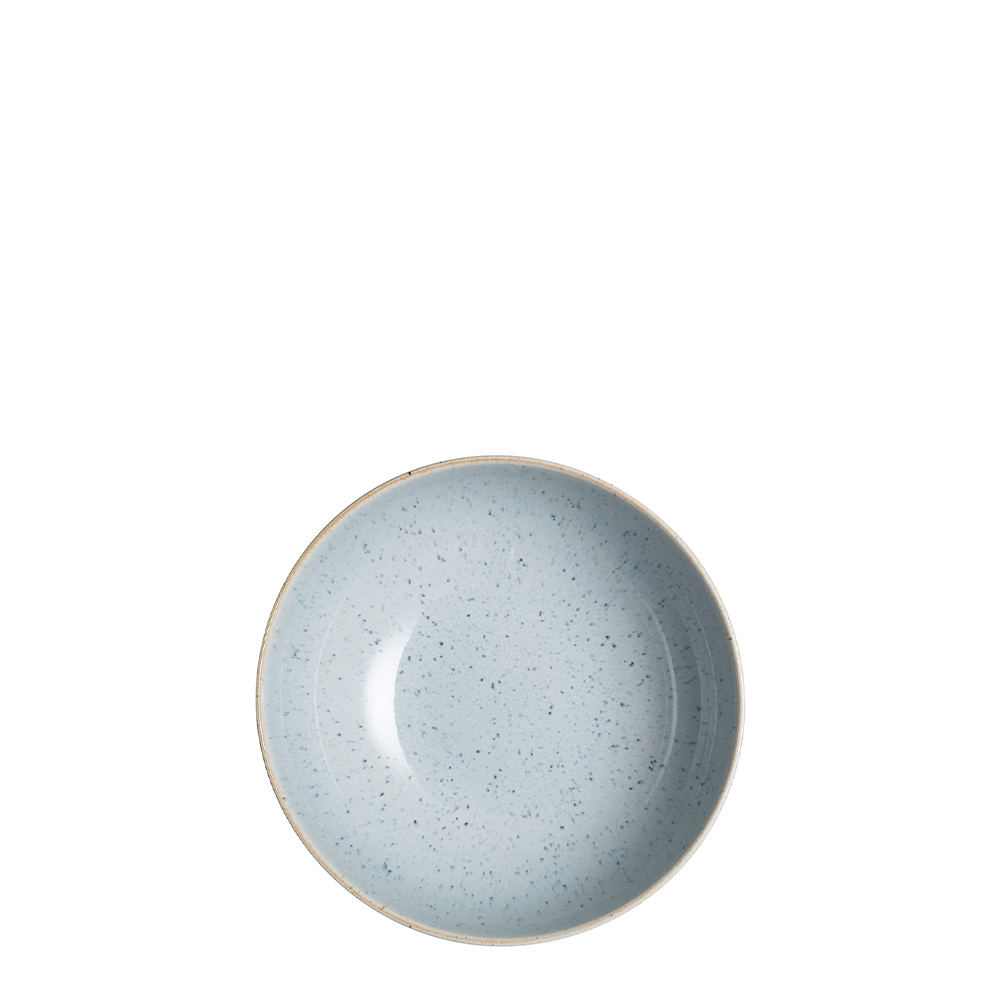 Studio Blue Pebble Cereal Bowl