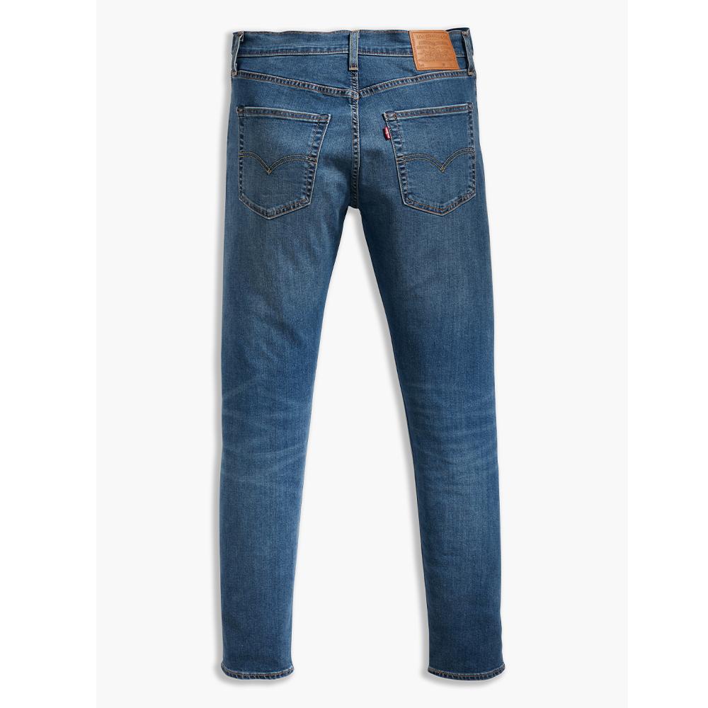 Levi's Men's 512 Slim Taper Jeans