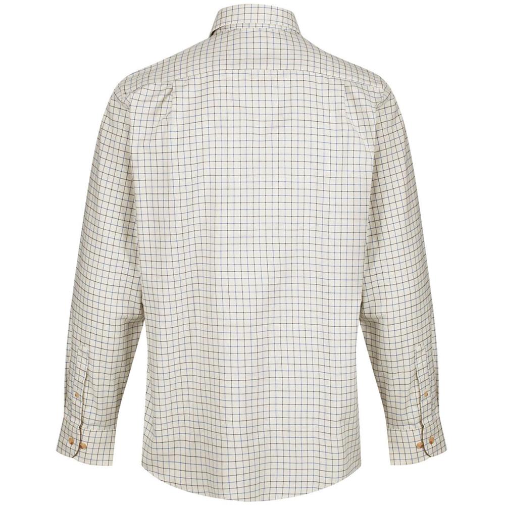 Barbour Field Tattersall Shirt - Classic collar
