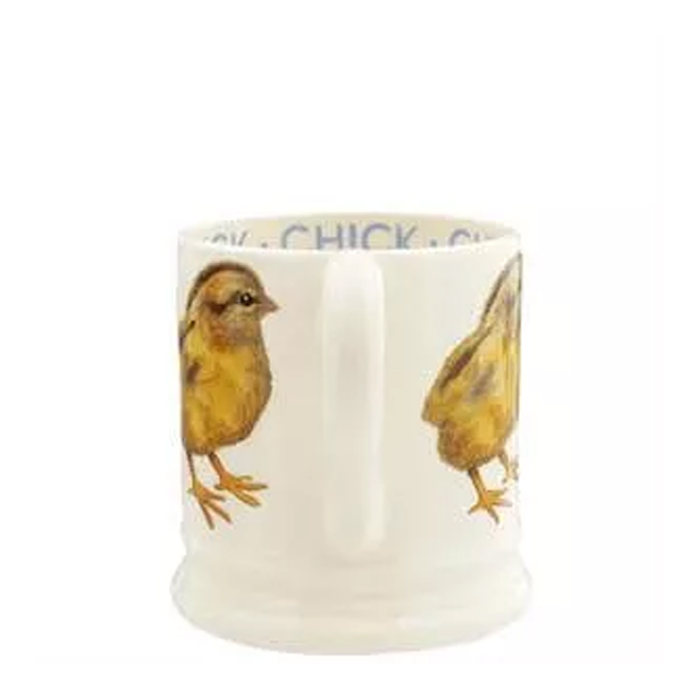 Emma Bridgewater Animals Chick Half Pint Mug