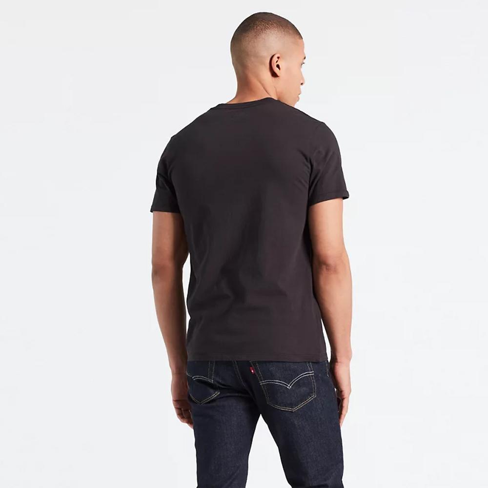 Levi's® Original Short Sleeved Housemarked tee