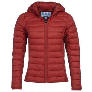 Barbour Murrelet Quilt Jacket
