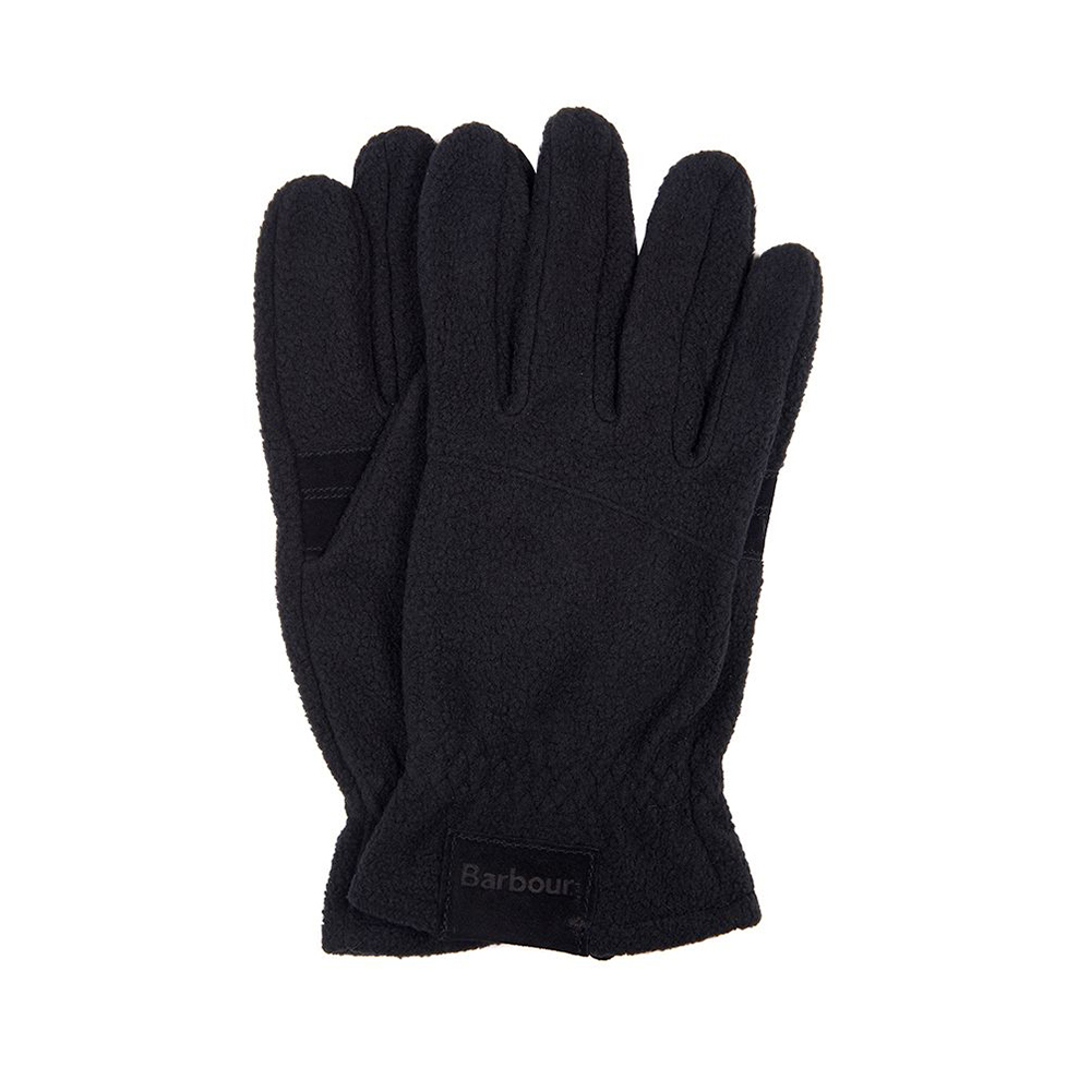 Barbour Fleece Gloves