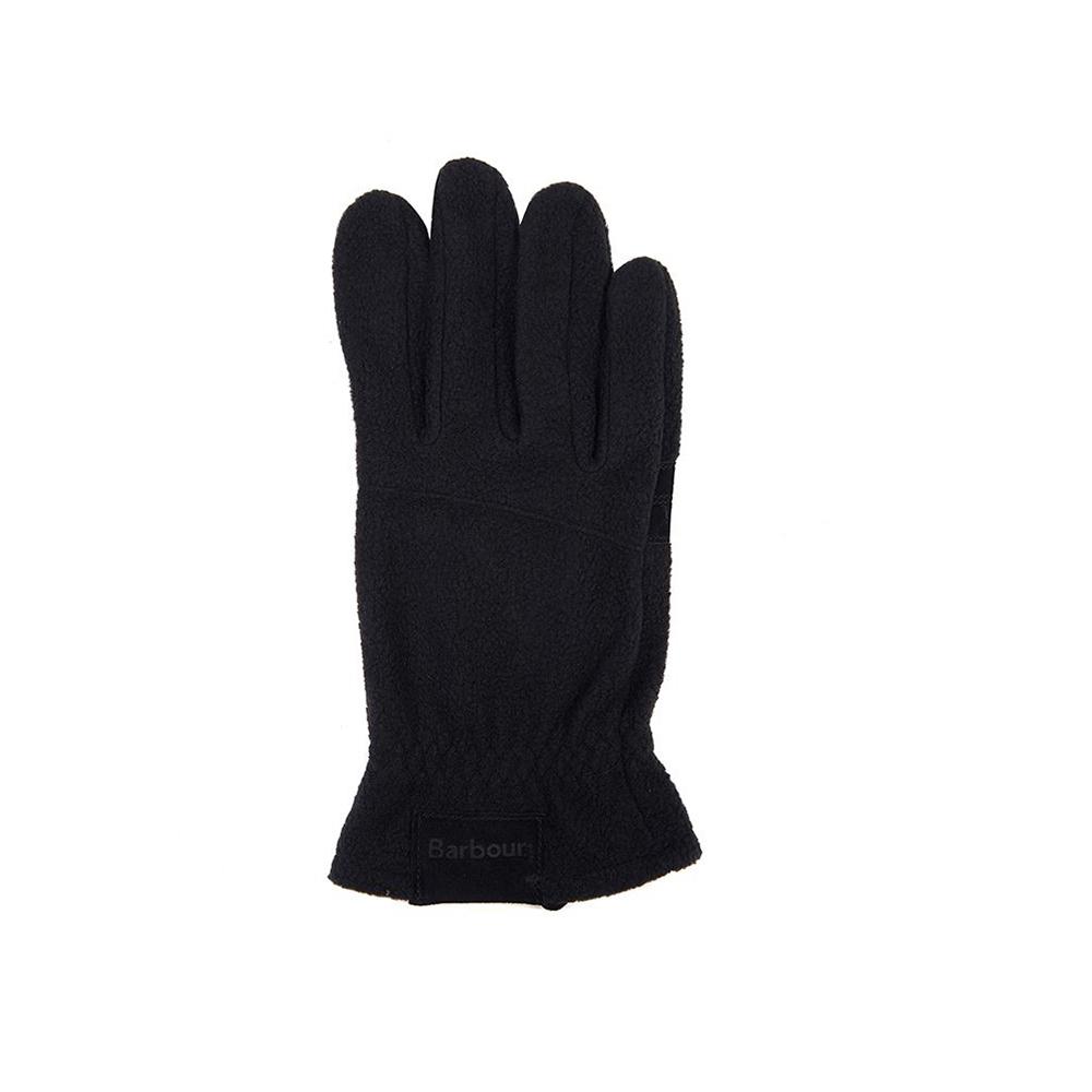 Barbour Fleece Gloves